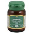 Natures Own Food State Riboflavin Vitamin B2-50 Tablets