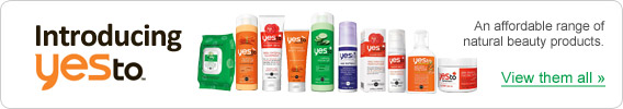 Yes To - Hair Care