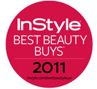 Best Beauty Buy 2011 according to InStyle