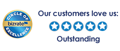 Our Customers Love Us! Click here to see our reviews