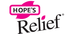 Hope`s Relief