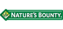 Approved Nature's Bounty Retailer