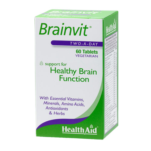 Vitamin supplements for brain fog image 4