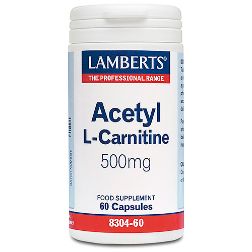 Acetyl L Carnitine Whole Foods