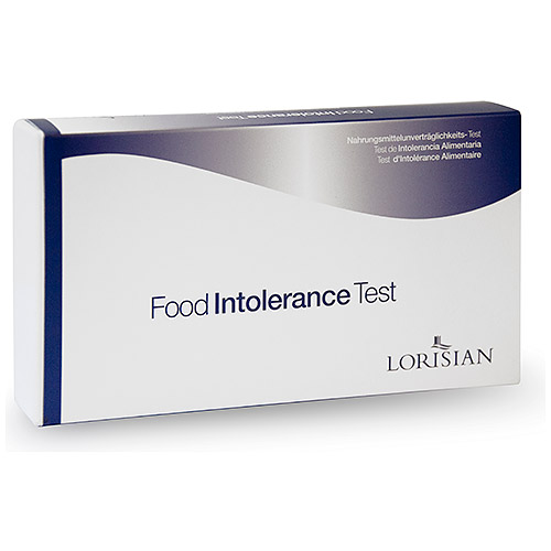 Food Intolerance Test Price