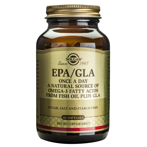 The Facts on Omega-3 Fatty Acids