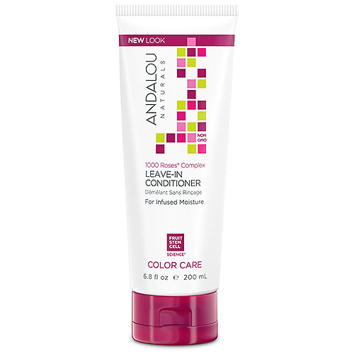 Andalou 1000 Roses Colour Care Leave In Conditioner