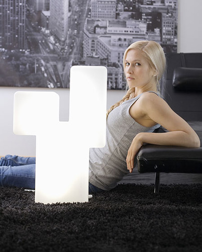 INNOSOL Kubo Bright Light - Award Winning SAD Lamp