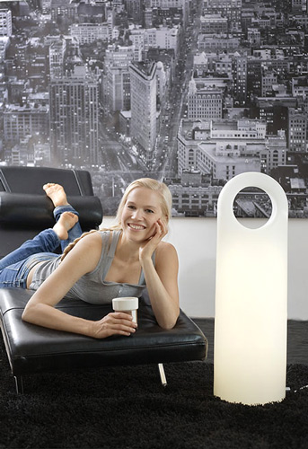 INNOSOL Origo Bright Lamp - Light Therapy SAD Lamp