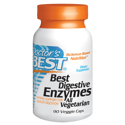 Enzyme doctor
