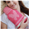 Aroma Home Mini Bodywarmer - Pink Butterfly