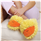 Aroma Home Fuzzy Slippers - Duck