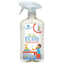 Earth Friendly Products BABY Nursery & Toy Cleaner - 500ml