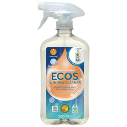 Earth Friendly Products Window Cleaner - Vinegar - 500ml