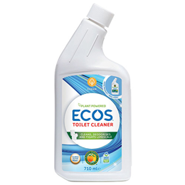 Earth Friendly Products Toilet Cleaner - Cedar - 710ml