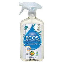 Earth Friendly Products Shower Cleaner - Tea Tree & Lavender - 500ml