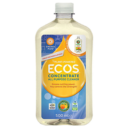 ECOS Orange Mate All Purpose Cleaner - Concentrate - 500ml