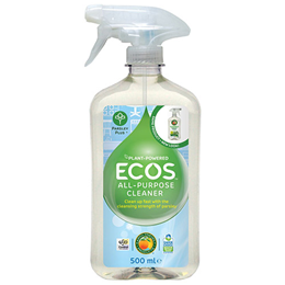 Earth Friendly Products Parsley Plus Multi-Surface Cleaner - 500ml
