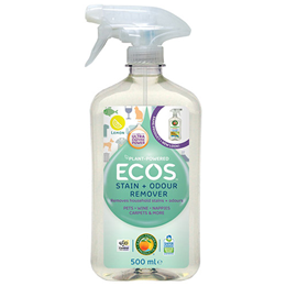 Earth Friendly Products Everyday Stain & Odour Remover - Lemon - 500ml