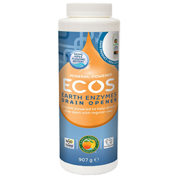 ECOS Earth Enzymes Drain Opener - 907g