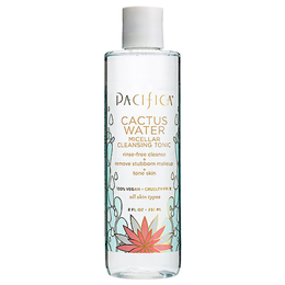Pacifica Cactus Water Micellar Cleansing Tonic - 263ml