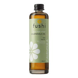 Fushi Organic Triple Infused Calendula Oil - 100ml