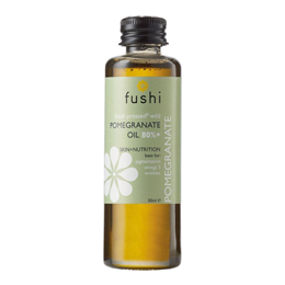 Fushi Organic Pomegranate Oil - 50ml