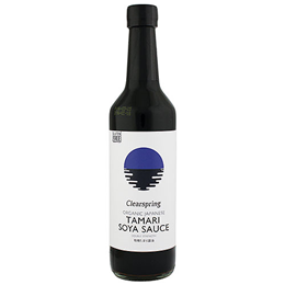 Clearspring Organic Tamari Soya Sauce (Double Strength) - 500ml