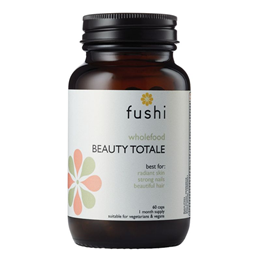 Fushi Beauty Totale - Skin, Hair & Nails - 60 Capsules