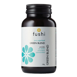 Fushi The Best Superfood - Green Blend - 150g