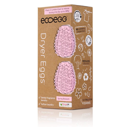 Ecoegg Spring Blossom Dryer Eggs - 40 Uses