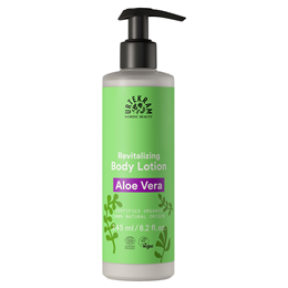 Urtekram Aloe Vera Body Lotion Organic - 245ml