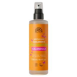 Urtekram Childrens Calendula Spray Leave-in Conditioner Organic - 250ml
