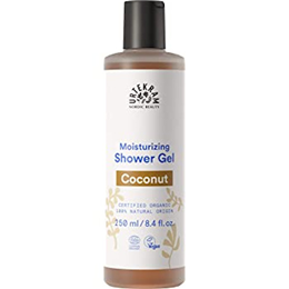 Urtekram Coconut Shower Gel Organic - 245ml