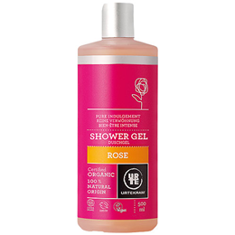 Urtekram Rose Shower Gel Organic - 500ml
