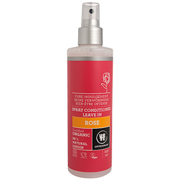 Urtekram Rose Spray Leave-In Conditioner Organic - 250ml