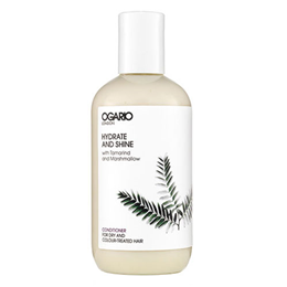 Ogario Hydrate and Shine Conditioner - Dry & Coloured Hair - 250ml