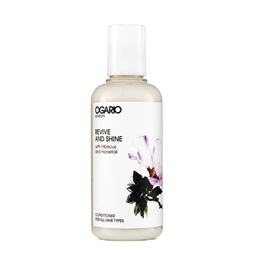 Ogario Revive and Shine Conditioner - All Hair Types - 100ml