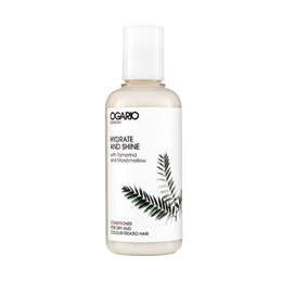Ogario Hydrate and Shine Conditioner - Dry & Coloured Hair - 100ml