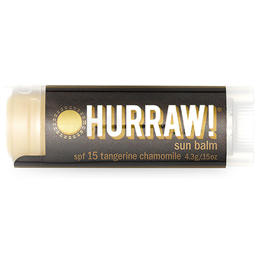 Hurraw Sun Protection Lip Balm - 4.3g