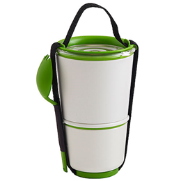 Black+Blum Lunch Pot Lime