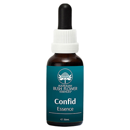 Australian Bush Flowers - Confid - Essence Drops - 30ml
