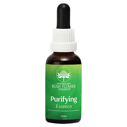 Australian Bush Flowers - Purifying - Essence Drops - 30ml