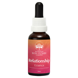 Australian Bush Flowers - Relationship - Essence Drops - 30ml