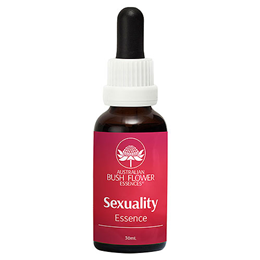 Australian Bush Flowers Sexuality Essence Drops - 30ml