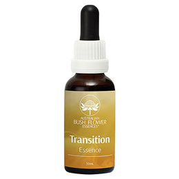 Australian Bush Flowers - Transition - Essence Drops - 30ml