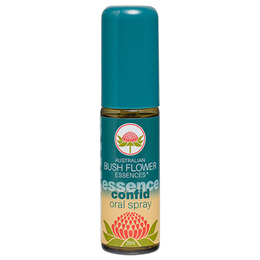 Australian Bush Flowers - Confid - Oral Spray - 20ml