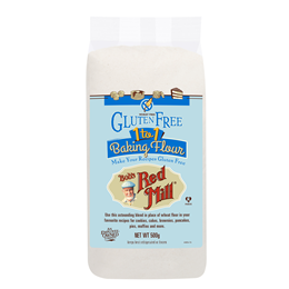 Bob`s Red Mill 1-to-1 Baking Flour - 500g