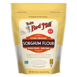 Bob`s Red Mill Sorghum Flour - 500g