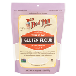 Bob`s Red Mill Vital Wheat Gluten Flour - 500g